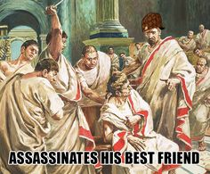 If History TextBooks Were Written In Memes Memeseum Of World History | Memes | Happy Place