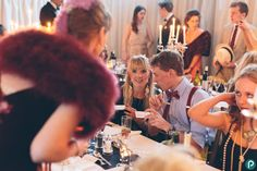 Event photographer | Lifestyle photography | The Great Gatsby 21st Birthday Party