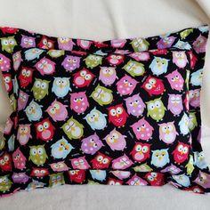 Snuggle up with some Sleepy Owls