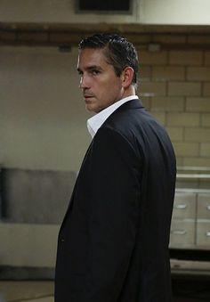 Still of Jim Caviezel in Person of Interest (2011)