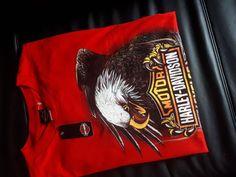 various colors 7b33c a0900 Harley Davidson Men s Clothing T Shirts XXL Mexico Cancun edition