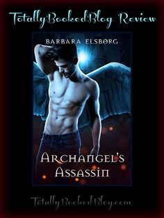 Not only do we absolutely love Barbara Elsborg; her writing and her excellent dry sense of humour, but we are also huge fans of paranormal stories, specifically Angels and Fae. Archangel's Assassin was brilliant. It was so well written, addictive, suspenseful, sweet and very sexy. We loved it and just couldn't put it down. We were riveted! This author is so underrated as she never fails to deliver a fabulously engaging story.