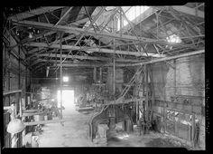 - Bethlehem Steel Corporation, Lackawanna Plant, Route 5 on Lake Erie, Buffalo, Erie County, NY