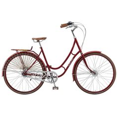 Viva Juliett Classic Bicycle (Women's) - Mountain Equipment Co-op. Free Shipping Available