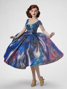 DeeAnna Denton™ | Tonner Doll Company - Dazzle Me #TonnerDolls #FashionDolls