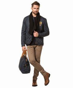 Fashion World: Tips ! Tiger Of Sweden Senaste trenden för Byxor T...