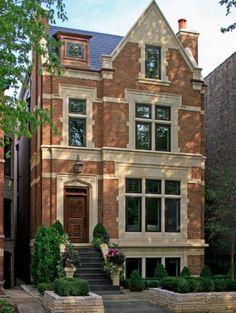 English City House