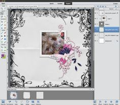 Using Overlays in Photoshop Elements