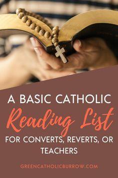 U.S. Catholic magazine (uscatholic) - Profile | Pinterest Catholic Readings, Catholic Theology, Catholic Religious Education, Catholic Books, Catholic Religion, Catholic Prayers, Catholic Answers, Becoming Catholic, Catholic All Year