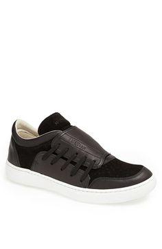 PUMA 'Alexander McQueen - Joust Evo' Sneaker (Men) available at #Nordstrom