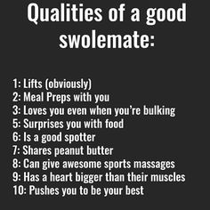 Swolemate