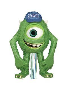 Monsters University Pi $11.58 #topseller