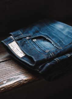 soft and faded, with the feel of jeans worn day in and day out for years. Dark Denim, Blue Denim, Blue Jeans, Denim Flats, Mood Indigo, Clothing Photography, Product Photography, Photography Ideas, Work Inspiration