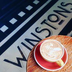 Too much Monday, not enough coffee... (Photo credit @mywanderlustsoul ) .. #mondaymorning #morningcoffee #thirdwavecoffee #specialtycoffee #butfirstcoffee #allpressespresso #hkfoodie #hkcafe #coffeeisthenewblack #winstonscoffee #saiyingpun