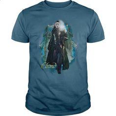 Hobbit - Elrond - teeshirt cutting #shirt #hoodie