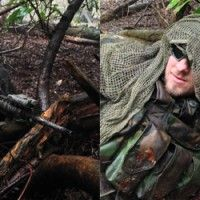 Basics of Camouflage and Concealment Near Future, Airsoft, Camouflage, Outdoor Blanket, Detail, Simple, Sweet, Blog, Art