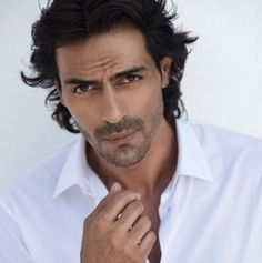 Arjun Rampal Scaled The Siachen Glacier And The Photos Are Incredible