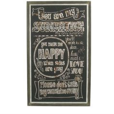 Black and White Happiness Wall Art