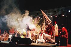 ziara #ezzahra #festival #music #art #performance #theater #beautiful #traditional #tunisie #tunisia #vintage #sing #portraits