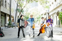 STREETLIGHT CADENCE - http://fullofevents.com/hawaii/event/streetlight-cadence/