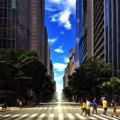 Rio de Janeiro - Avenida Rio Branco