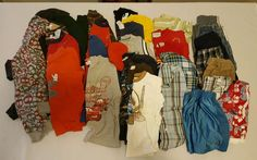 Huge 34 Pc Lot of Boys Clothes Size 4T 5T 5 Shirts, Shorts, Nike Hoodie #B60 in Clothing, Shoes & Accessories, Baby & Toddler Clothing, Boys' Clothing (Newborn-5T) | eBay Back to school shopping, Christmas Shopping