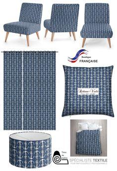 tissu motif style marin tissu motif tissus imprim style marin navy bateau pirate boat fabrics. Black Bedroom Furniture Sets. Home Design Ideas