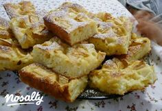 Speed Foods, Kefir, Naan, Baked Goods, Food To Make, French Toast, Muffin, Goodies, Dessert Recipes