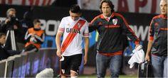 River Plate le busca reemplazo a Kranevitter #Fútbol