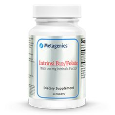 Intrinsi B12/Folate™