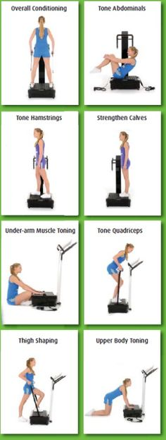 i-Fit positions