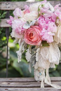 Ideas para personalizar tu ramo de novia