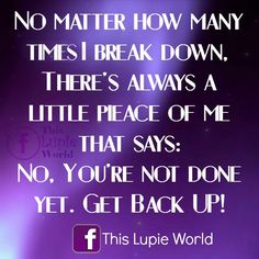 #Lupus #LupusAwareness #LupusSTRONG #FightLupus #FindACure FB at This Lupie World