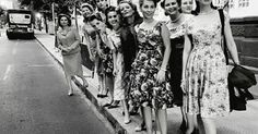 Image result for mujeres chilenas 1950