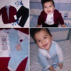 Takipçilerimizden Hatice Umutlunun @bebe_butigi nden @sanbebeee ürünleri ile vermiş oldugu birbirinden tatlı fotoları #bebe #bebekgiyim #bebek #bebe_butigi #baby #babywearing