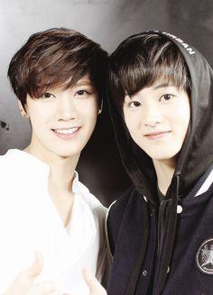 Ten & Mark