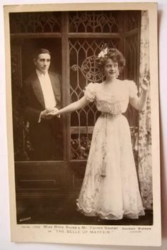 Billie Burke Belle of Mayfair Photo