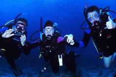 Ecologic Divers Belize Scuba Diving 2010