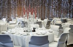 Parkview perfect for your wedding Reception