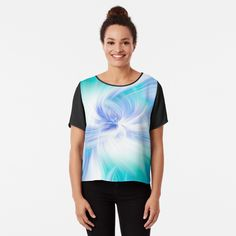 Fine Art Photography, Chiffon Tops, Fitness Models, Tank Man, Rainbow, Abstract, Digital, Printed, Awesome