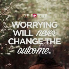 It won't