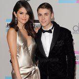 Justin Bieber and Selena Gomez Were Spotted Having a Breakfast Date in LA