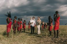 These Striking Wedding Photos From Kenya Are Guaranteed To Take Your Breath Away....THIS CHANGES EVERYTHING!