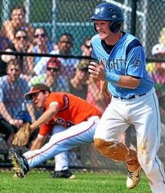 BASEBALL: North Penn tops Perk Valley in District One 4A 2nd Round