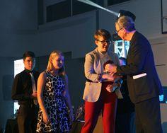 Outstanding Attendance Awards 2014