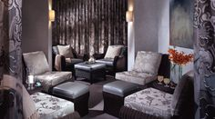The Spa at the Stoneleigh - INCLUDES Your choice of a 50-minute aromatherapy massage or 50-minute anti-aging facial, plus a glass of Champagne $95