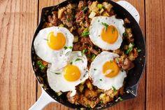 Receta: Pan, salchicha y picadillo de Apple - El Post-Acción de Gracias Refrigerador | el Kitchn