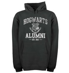 hogwarts alumni Hoodie Pull Over