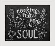kitchen quotes and sayings - Bing Images
