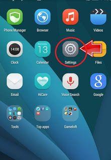 طريقة فرمتة هاتف هواوي ميت Huawei Mate 20 و تجاوز قفل الشاشة Huawei Phone Calendar